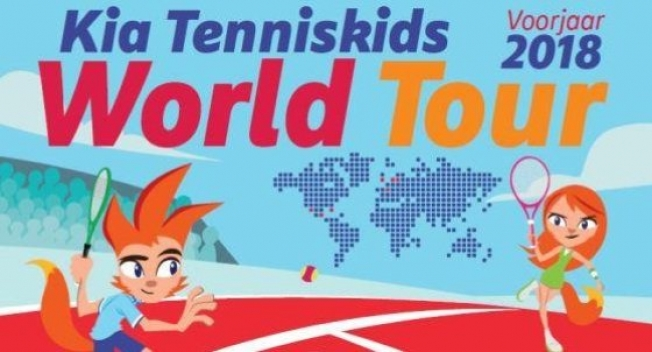 World Tour TennisKids